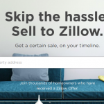 Zillow Offers expands to Houston