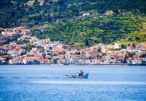 Greece property market
