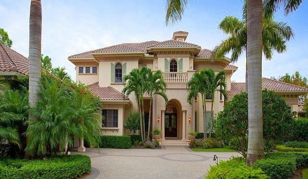Housing market slowdown takes its toll on luxury homes