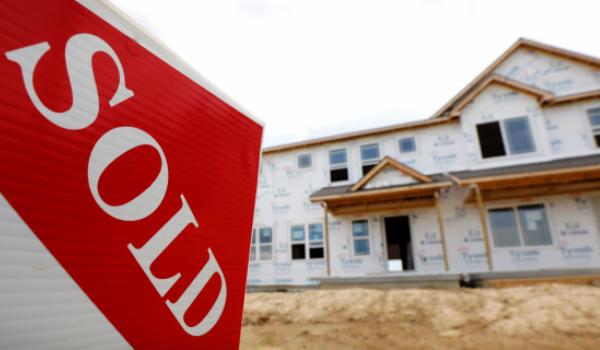 LA builders offer incentives as home sales slump