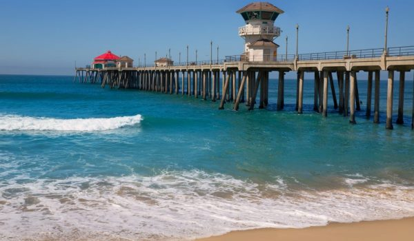 California sues Huntington Beach over failure to build affordable housing