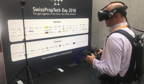 Swiss PropTech Startup HEGIAS is Making VR Reality