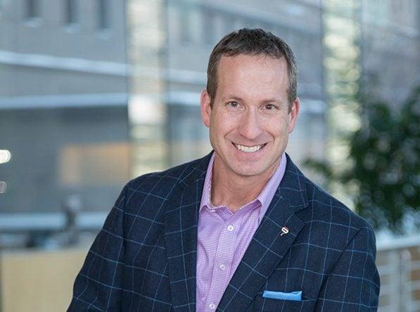 Adam Contos, CEO RE/MAX
