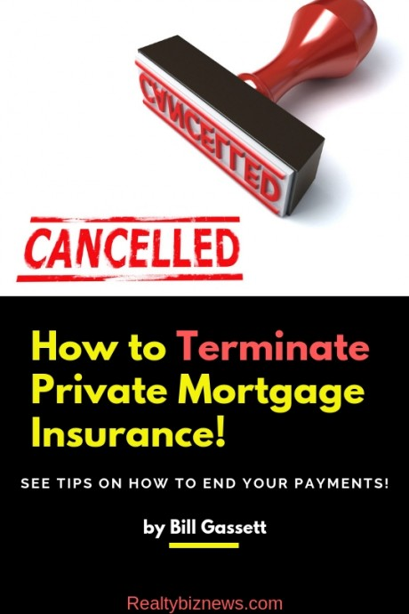 How to Stop Paying Private Mortgage Insurance.