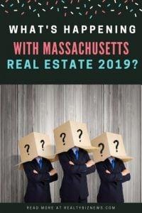 What's Happening Massachusetts Real Estate in 2019