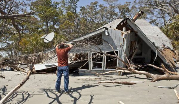 'Underinsurance' threat looms in disaster-prone areas