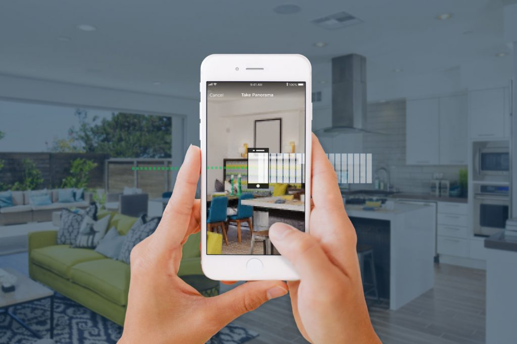 Zillow Launches 3d Home App For More Realistic Virtual