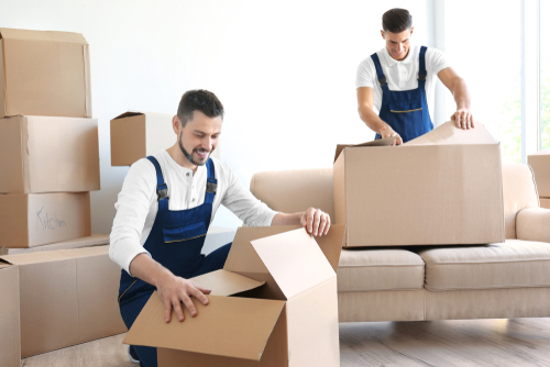 6 Reasons Hiring Professional Movers is Better Than Trying a DIY Move - RealtyBizNews: Real Estate News