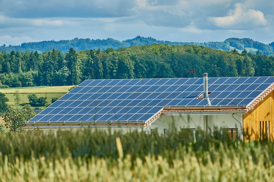Zillow analysis shows homes with solar panels sell for more