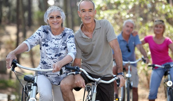 Builders renew their focus on baby boomers