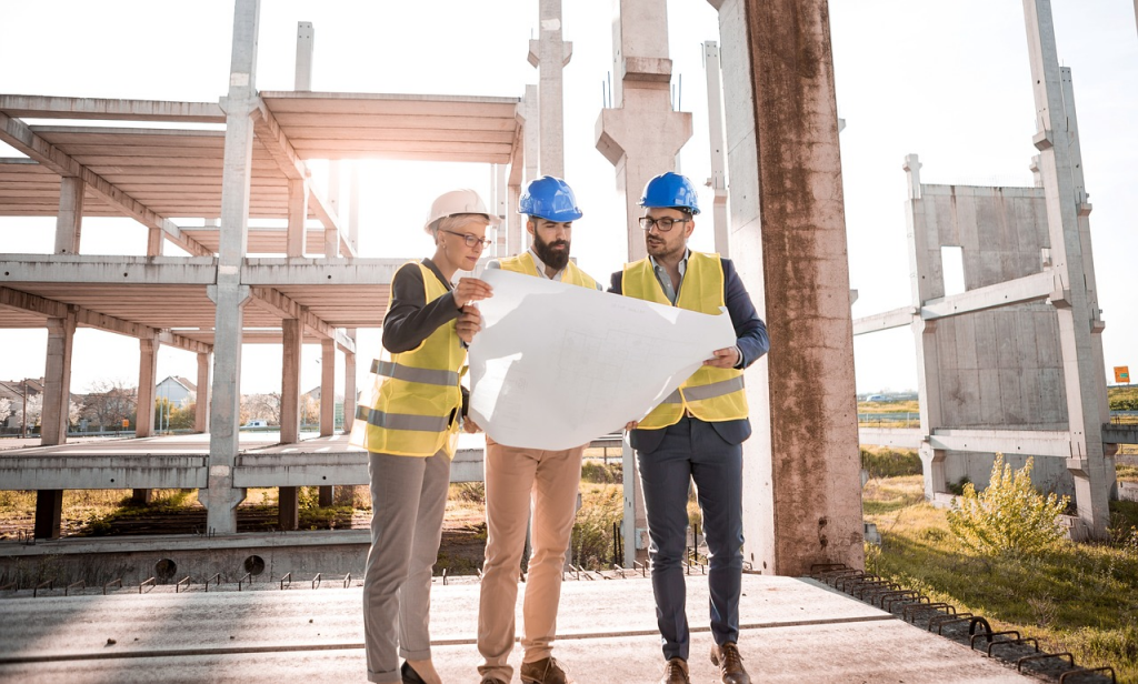 Construction Companies: How to Get the Best Work from Them