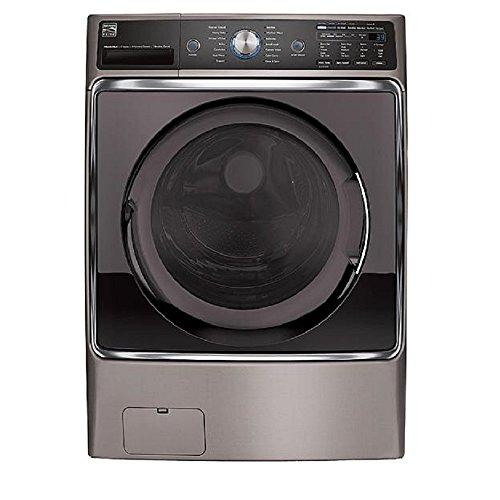 Kenmore Elite 41072 Washer