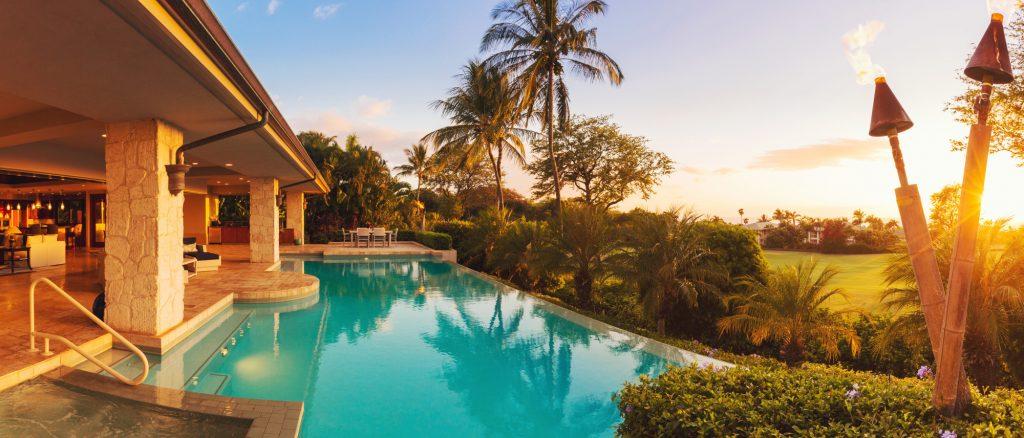 Property in Hawaii