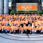 Propzy team