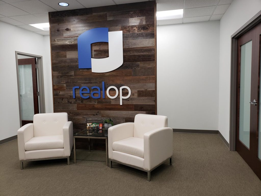 Realop Investments Raleigh Office