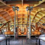 Inside the magnificent Macallan Distillery