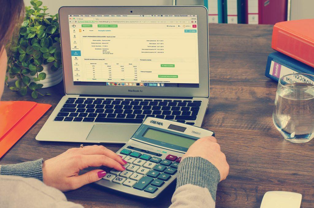 landlord bookkeeping
