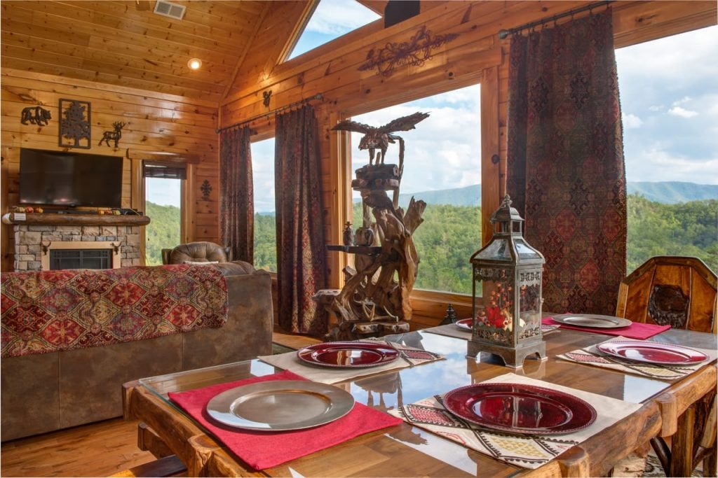 Vacation Home in Sevierville