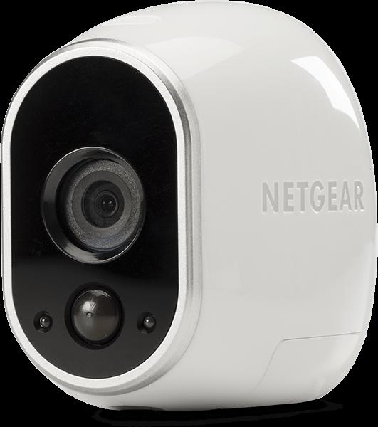 Arlo Pro 2 Security Camera