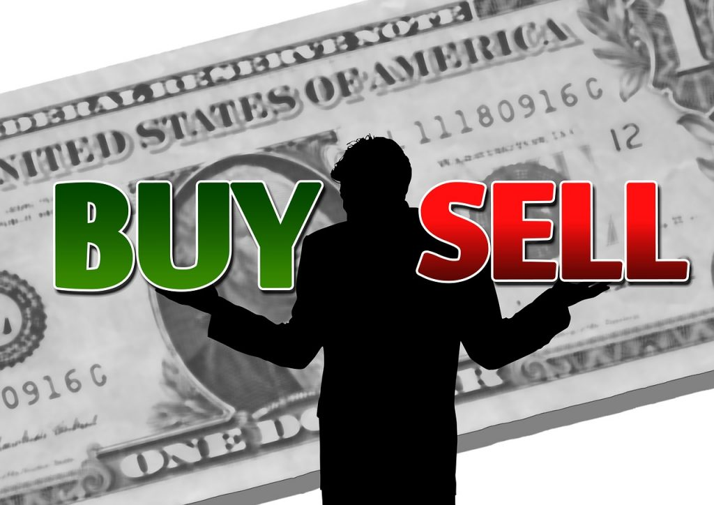Buy and Sell Real Estate
