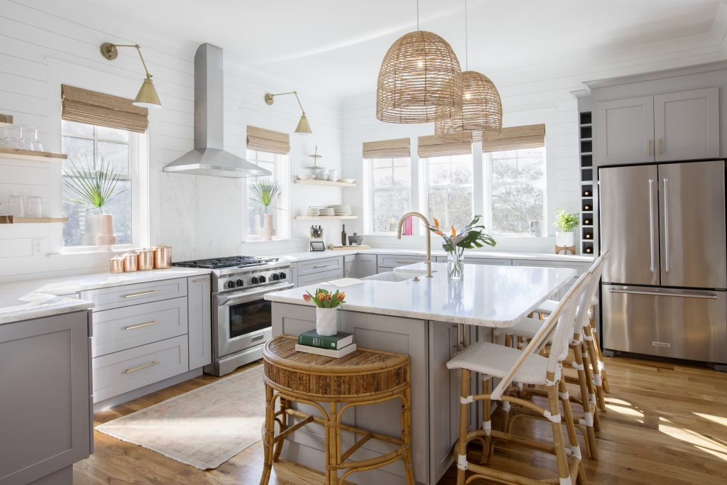 how much does it cost to remodel a kitchen a price guide