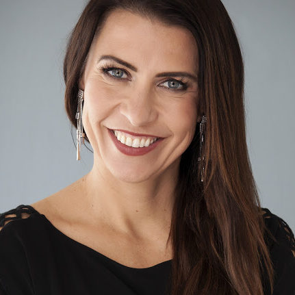 Monika DeRoussel Real Estate Agent