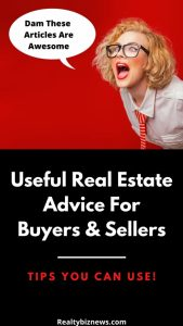 Useful Real Estate Tips For Buyers and Sellers