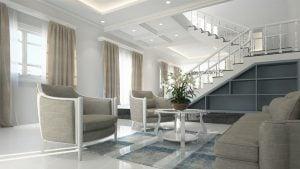 interior home