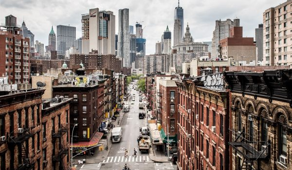 New York can now revoke licenses from real estate pros that discriminate