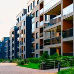 Buying a condo in a mide rise condo complex