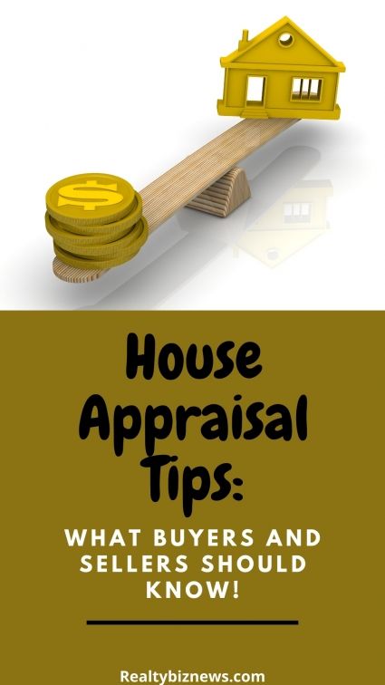 What to Know About House Appraisals