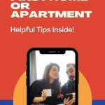 Rent First House or Apartment