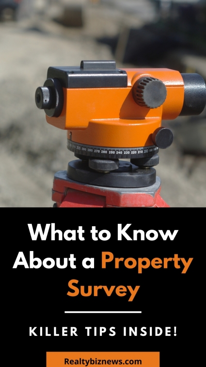 What to Know About a Land Survey