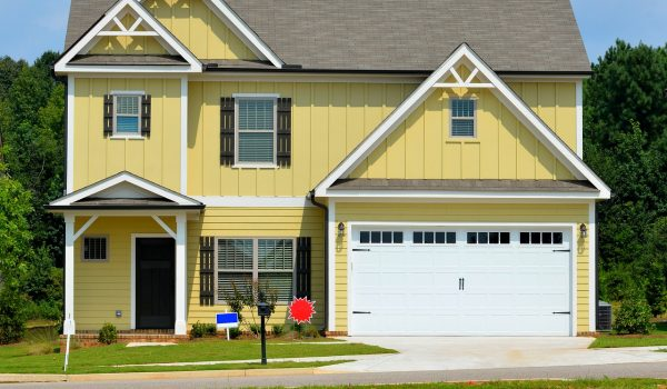 Americans are disinfecting their homes and converting garage spaces