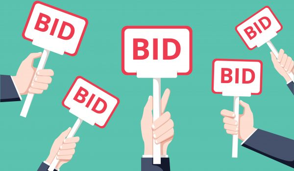 Bidding wars heat up, but buyers are undeterred
