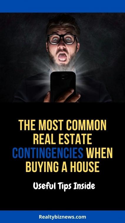 Home Buying Contingencies