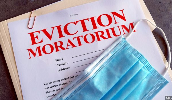 """Texas judge says CDC eviction ban is """"unconstitutional"""""""