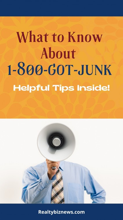 What to know about 1800-GOT-JUNK