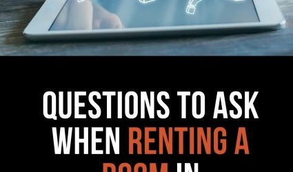 Renting a Room