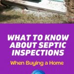 What to Know About Septic Inspections