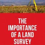 Importance of Property Surveys