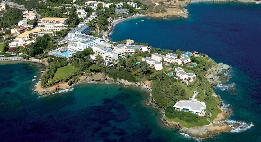 Capsis Resort