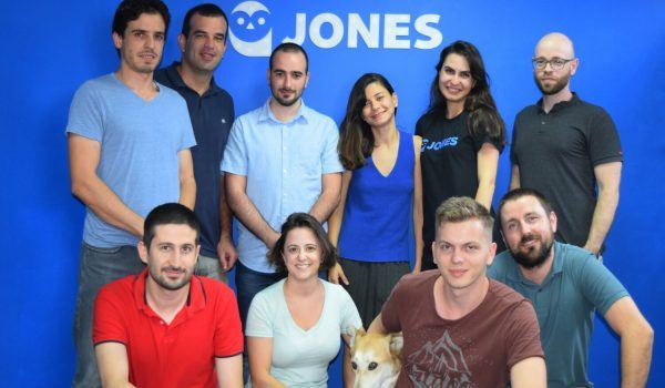 Commercial Real Estate Startup Jones Secures $12.5m Series A Funding