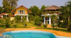 Buying a vacation or 2nd home