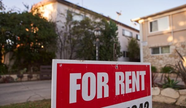 Renters face bidding wars as supply dries up