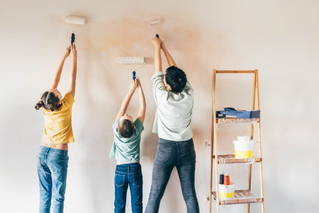 Easy Property Improvements for New Landlords