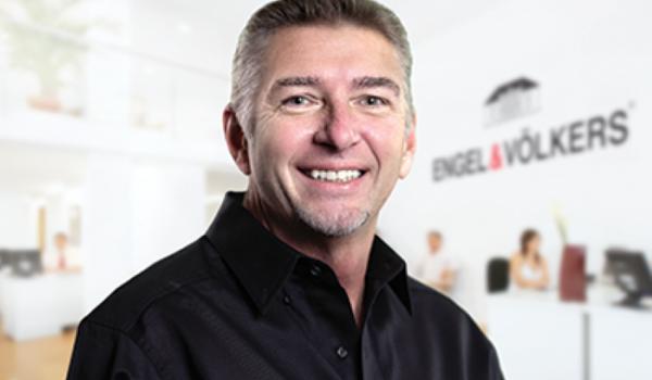 Engel & Völkers Partner David Turner On Specialty Markets