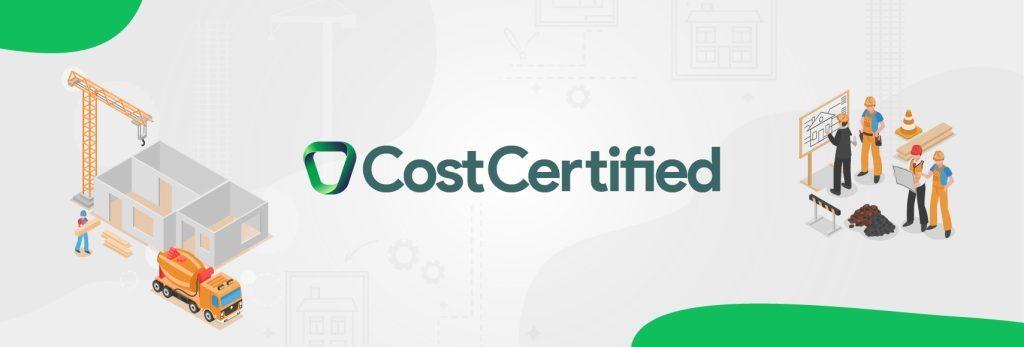 CostCertified logo